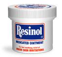 Resinol