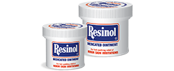 Resinol Medicated Ointment